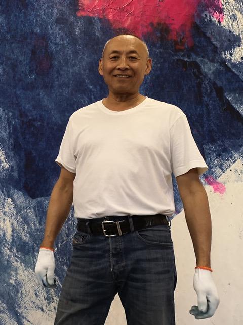 Zhang Wei, Z-AC1616, 2016